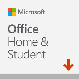Licenta electronica Microsoft Office 2019 Home and Student, 1 dispozitiv, Windows/Mac, Toate limbile, ESD
