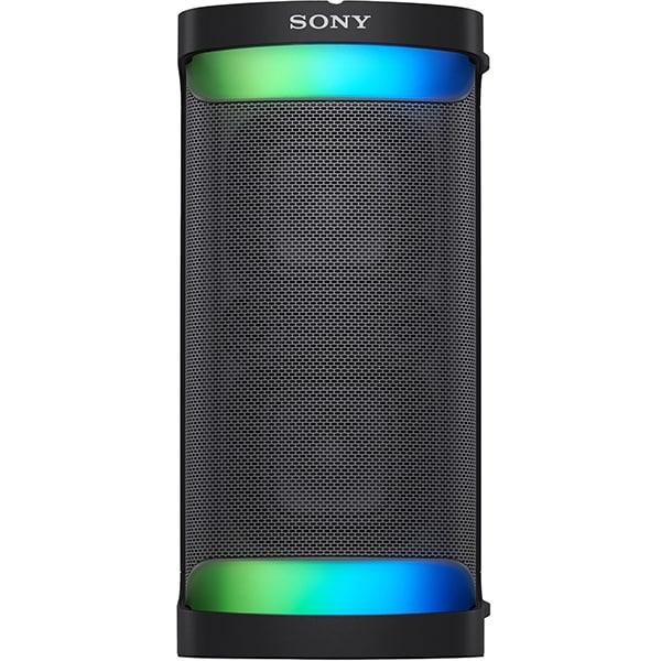 Boxa portabila SONY SRS-XP700, Bluetooth, Mega Bass, negru