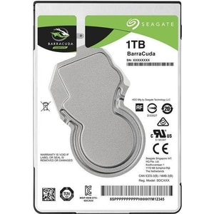 Hard Disk notebook SEAGATE Barracuda, 1TB, 7200RPM, SATA3, 128MB, ST1000LM049