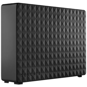 Hard Disk Drive extern SEAGATE Expansion Desktop STEB16000400, 16TB, USB 3.0, negru