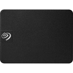 SSD portabil SEAGATE Expansion STJD1000400, 1TB, USB 3.0, negru