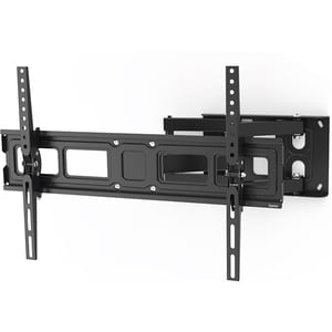 "Suport perete HAMA 118126, 81-213cm, (32""-84""), 50Kg, mobil, negru"