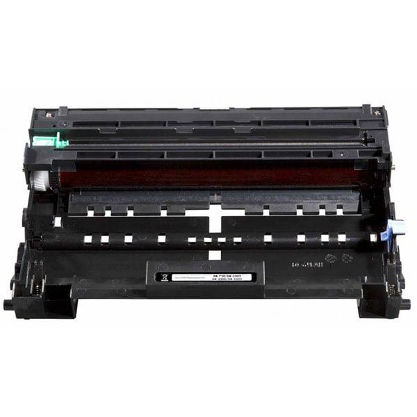 Toner STATIC CONTROL 002-03-SDR720 compatibil cu Brother DR-3300, negru