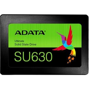 "Solid-State Drive (SSD) ADATA SU630, 240GB, SATA3, 2.5"", ASU630SS-240GQ-R"
