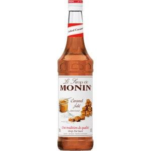 Sirop MONIN French Salted Caramel, 0.7L