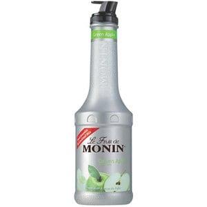 Piure de fructe MONIN Green Apple, 1L