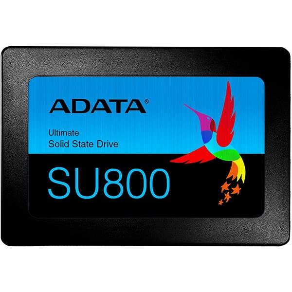"""Solid-State Drive (SSD) ADATA SU800, 1TB, SATA3, 2.5"""", ASU800SS-1TT-C"""