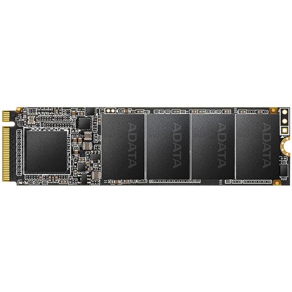 Solid-State Drive (SSD) ADATA XPG SX6000 Lite, 512GB, PCI Express x4, M.2, ASX6000LN