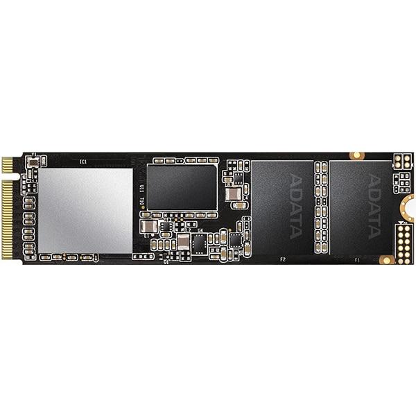 Solid-State Drive (SSD) ADATA XPG SX8200 PRO, 512GB, PCI Express x4, M.2, ASX8200PNP