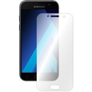 Folie protectie pentru Samsung GALAXY A3 (2017), SMART PROTECTION, display, polimer, transparent