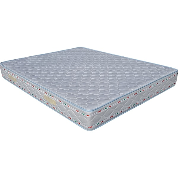 Saltea ortopedica PREVI Medical Comfort 14+5 cm, 160 x 200 cm, Spuma memorie, Fermitate medie, Aquagel Air-Plus