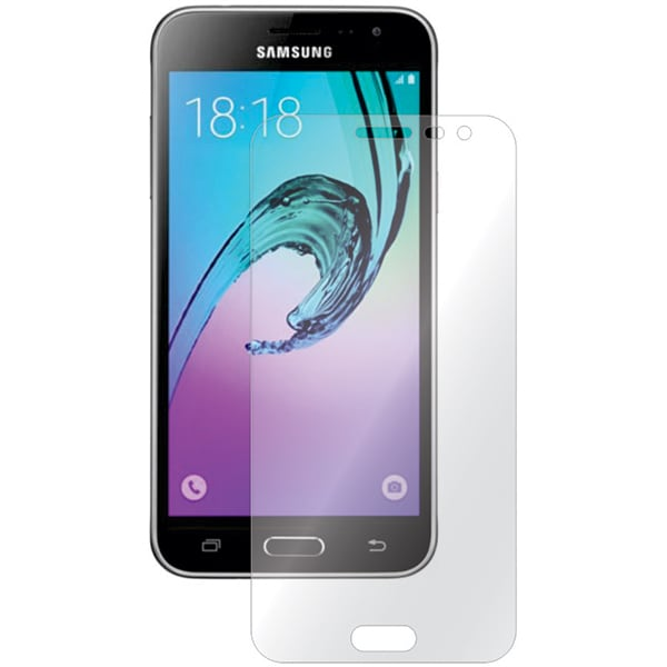 Folie protectie pentru Samsung GALAXY J3, SMART PROTECTION, display, polimer, transparent