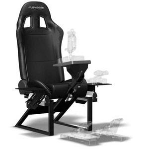 Scaun Gaming PLAYSEAT Air Force, negru