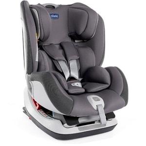 Scaun auto CHICCO Seat Up 012, Isofix, 0 - 25kg, gri