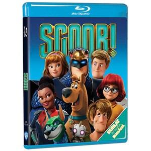 SCOOB! Blu-ray