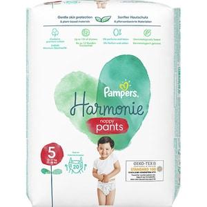 Scutece chilotel PAMPERS Harmonie Pants nr 5, Unisex, 12-17 kg, 20 buc
