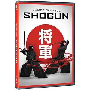 Shogun DVD