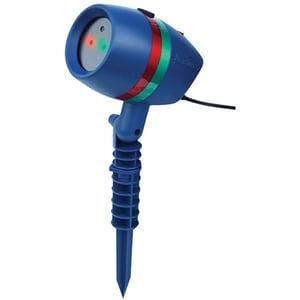 Proiector laser cu telecomanda MEDIASHOP Star Shower Motion M10545