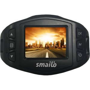 Camera auto DVR SMAILO DRIVEME, Full HD, G-senzor