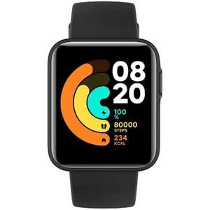 Smartwatch XIAOMI Mi Watch Lite, Android/iOS, Black