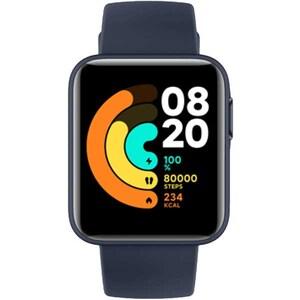 Smartwatch XIAOMI Mi Watch Lite, Android/iOS, Navy Blue