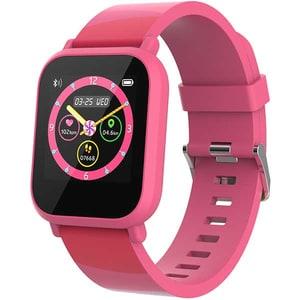Smartwatch pentru copii MYRIA MY9523PK, Android/iOS, roz