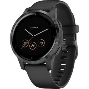 Smartwatch GARMIN Vivoactive 4s 40mm, Android/iOS, silicon, Black/Slate