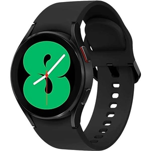 Smartwatch SAMSUNG Galaxy Watch4, 40mm, 4G, Android, Black