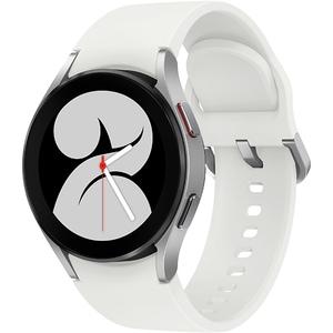 Smartwatch SAMSUNG Galaxy Watch4, 40mm, 4G, Android, Silver