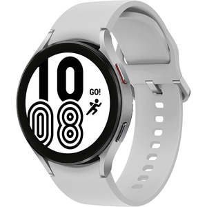 Smartwatch SAMSUNG Galaxy Watch4, 44mm, Android, Silver