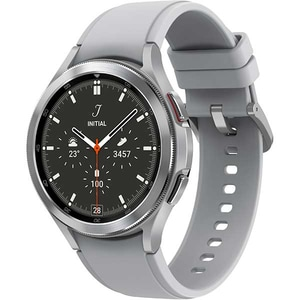Smartwatch SAMSUNG Galaxy Watch4 Classic, 46mm, 4G, Android, Silver