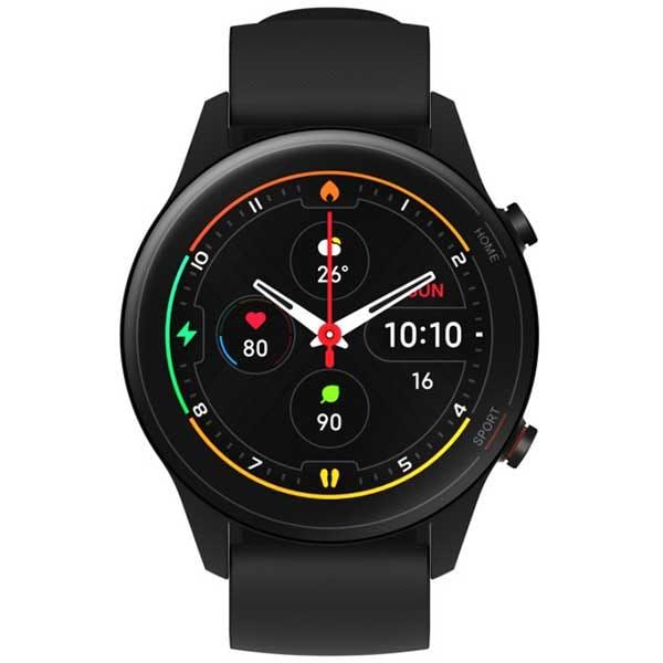 Smartwatch XIAOMI Mi Watch, Android/iOS, Black