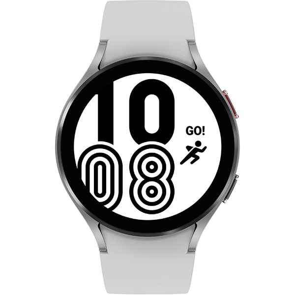 Smartwatch SAMSUNG Galaxy Watch4, 40mm, Android, Silver
