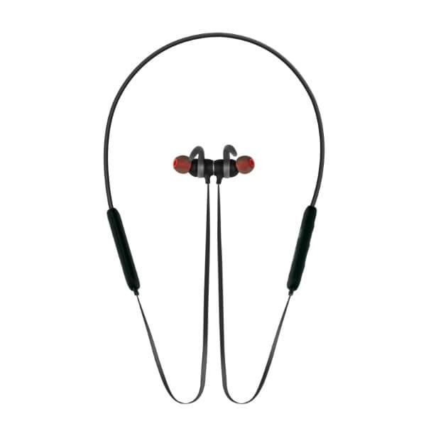 Casti PROMATE Spicy-1, Bluetooth, In-Ear, Microfon, negru