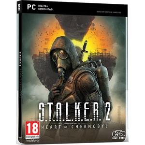 Stalker 2: Heart of Chernobyl PC