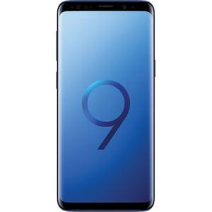 Telefon SAMSUNG Galaxy S9, 64GB, 4GB RAM, Dual SIM, Blue