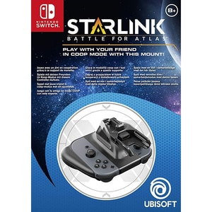 Starlink: Battle for Atlas Co-op Pack Nintendo Switch