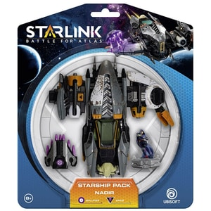 Starlink: Battle for Atlas Starship Pack - Nadir