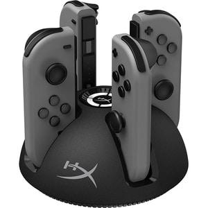 Statie de incarcare HyperX ChargePlay Quad pentru Nintendo Switch