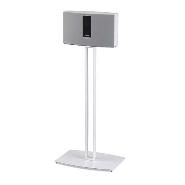 Suport audio SOUNDXTRA SDXBST20FS1011, compatibil cu Soundtouch 20, alb