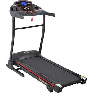 Banda de alergat Actuell 2000, viteza maxima 12km/h, greutate maxima 110kg, inclinare manuala