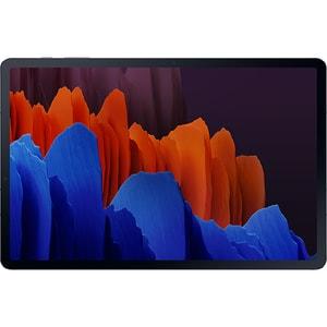 "Tableta SAMSUNG Galaxy Tab S7+, 12.4"", 128GB, 6GB RAM, Wi-Fi + 5G, Black"