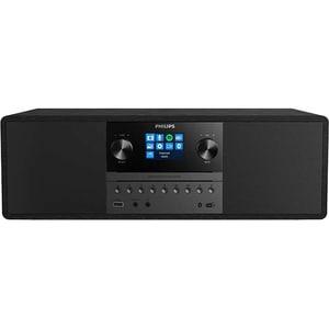 Microsistem PHILIPS TAM6805/10, 50W, Bluetooth, Radio, negru