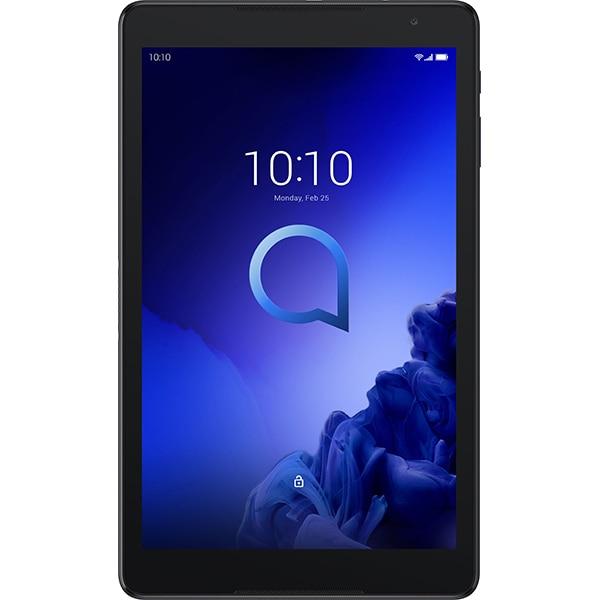 """Tableta ALCATEL 3T 10, 10"""", 16GB, 2GB RAM, Wi-Fi + 4G, Black"""