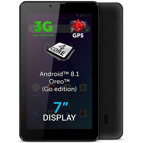 """Tableta ALLVIEW AX503, 7"""", 8GB, 1GB RAM, Wi-Fi + 3G, Black"""