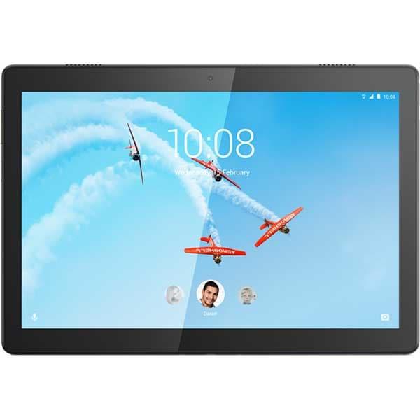 """Tableta LENOVO Tab M10 TB-X505F, 10.1"""", 16GB, 2GB RAM, Wi-Fi, negru"""