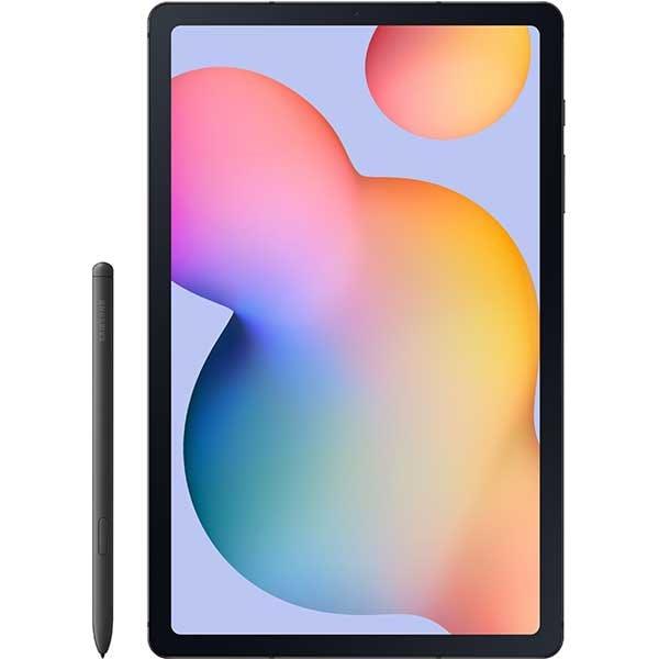 "Tableta SAMSUNG Galaxy Tab S6 Lite, 10.4"", 64GB, 4GB RAM, Wi-Fi + 4G, Oxford Gray"