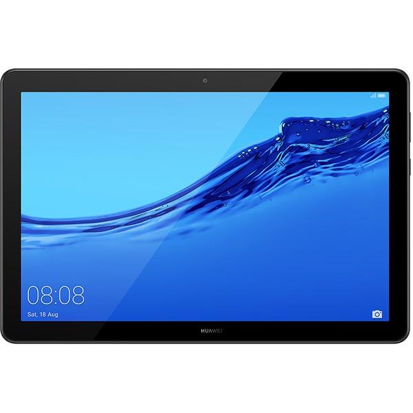 "Tableta HUAWEI MediaPad T5, 10.1"", 32GB, 3GB RAM, Wi-Fi, Black"