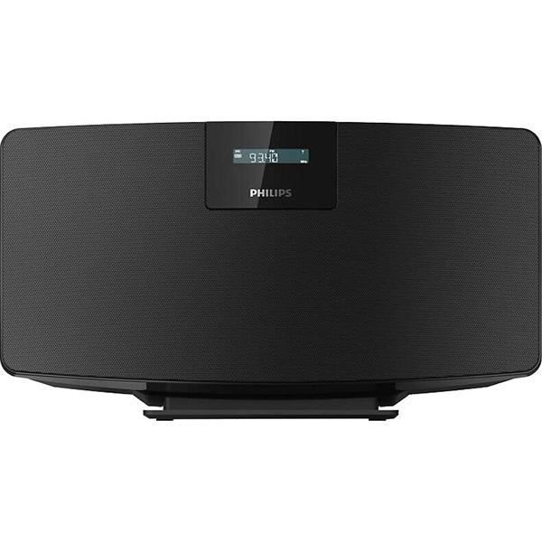 Microsistem PHILIPS TAM2505/10, 10W, Bluetooth, Radio, negru