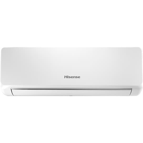 Aer conditionat HISENSE Comfort, 9000 BTU, A++/A+, Kit instalare inclus, Wi-Fi, alb